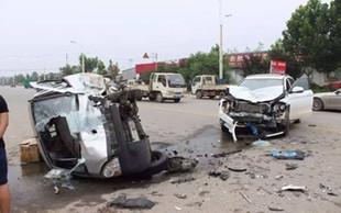 交通事故起訴