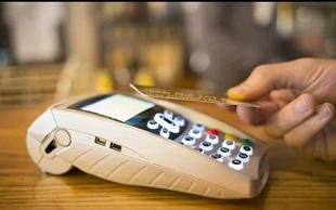 信用卡透支
