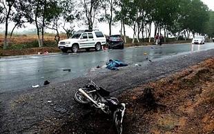 交通事故全责