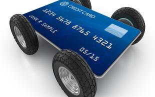信用卡代还公司