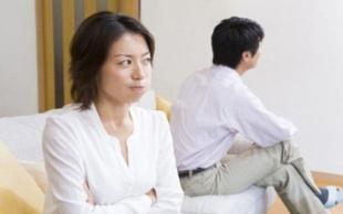 女方起诉离婚