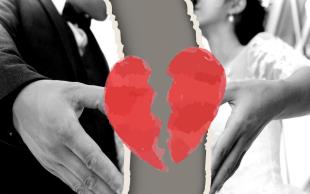 家暴离婚起诉书