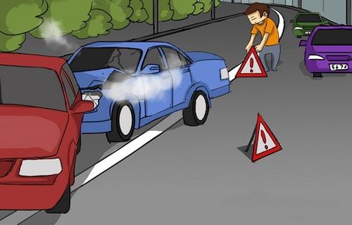 在交通事故中,我负全部责任,那保险公司赔付的比例是多少呢?