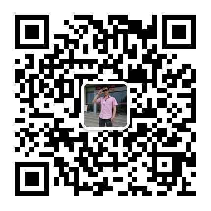 刘志云律师微信二维码