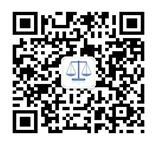 葛弋慧律师微信二维码
