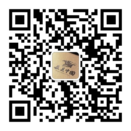 余谭生律师微信二维码