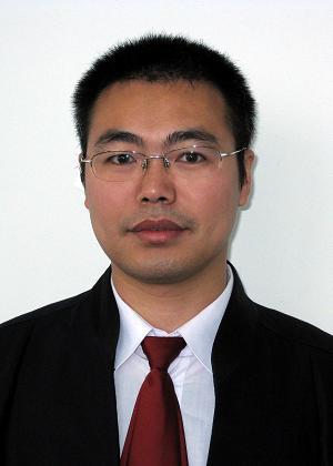 温州律师 林合敬