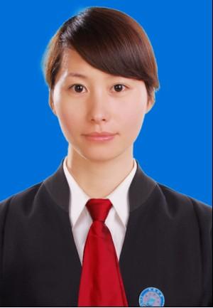 秦旭芳律师