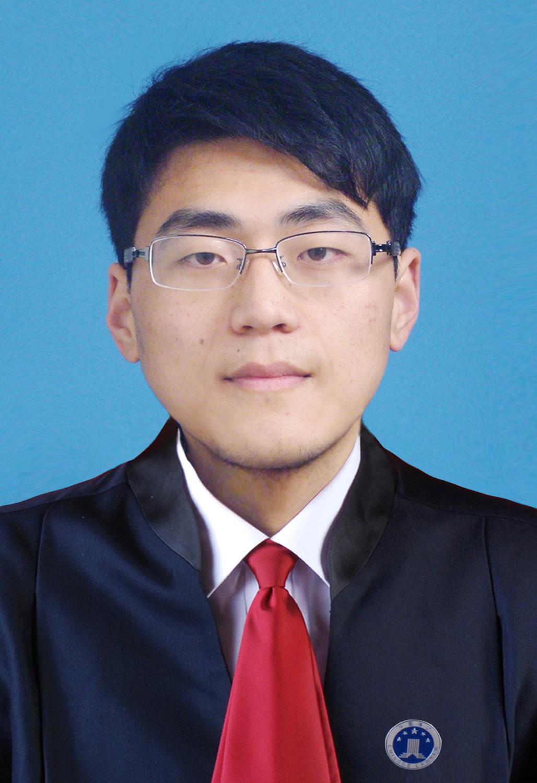 金宏伟律师