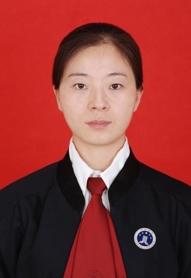 康俊芳律师
