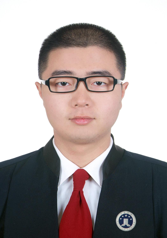 孙佳伟律师
