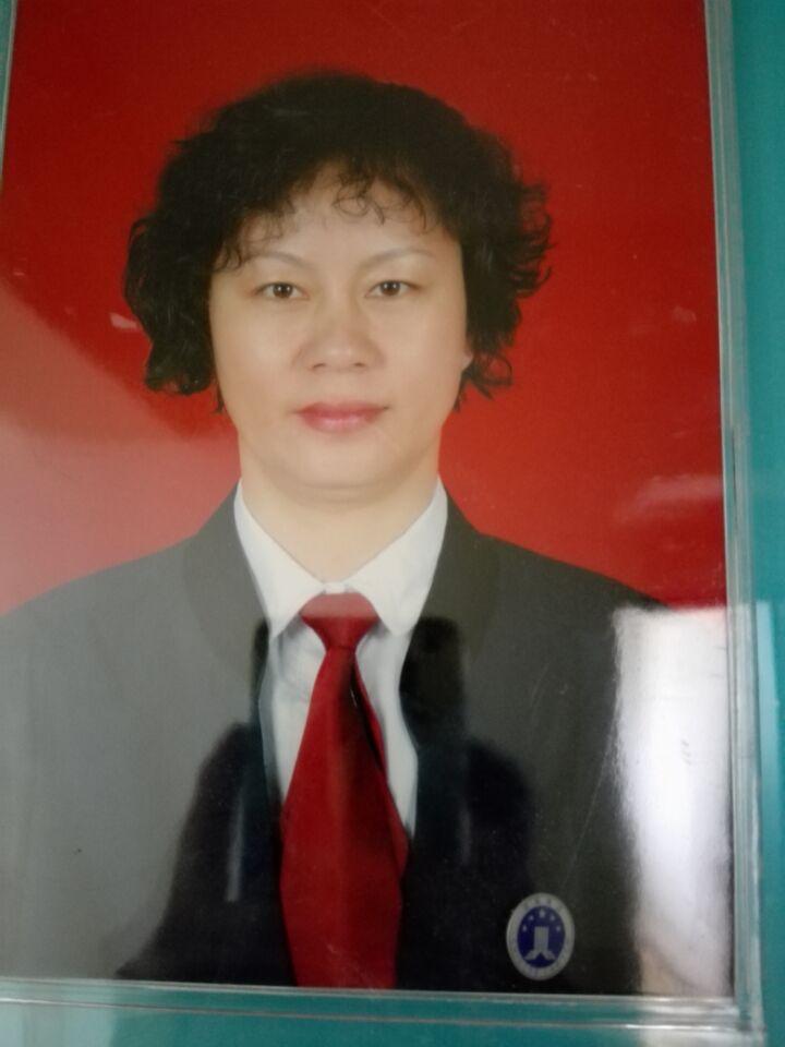 辛玉琴 青海民族大学