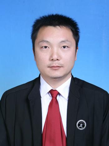 沈阳律师 刘强