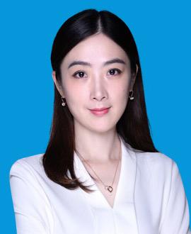 杭州律师 杨甜