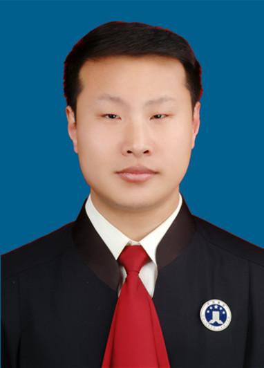 郑州律师 尚军港