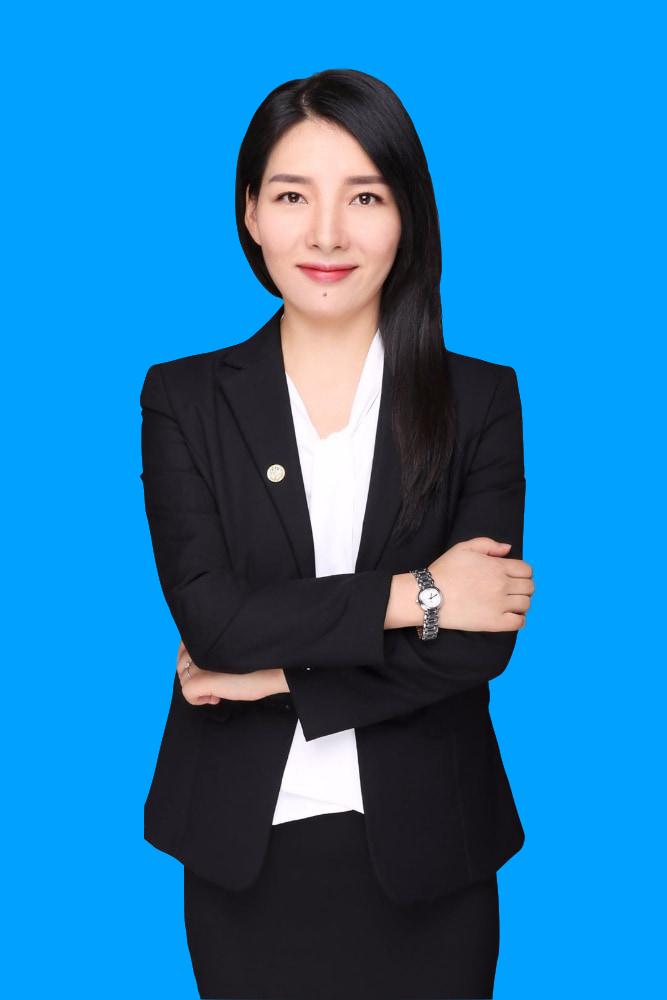 广州律师 陈锐娜