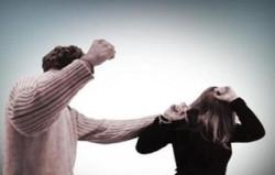 被家庭暴力的處理