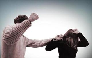 被家庭暴力的处理