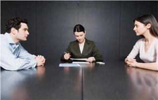 起诉离婚的流程