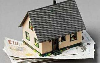 小產權房抵押貸款
