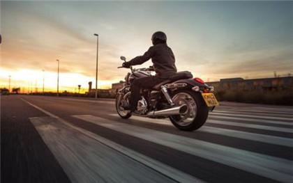 摩托车无证驾驶处罚标准