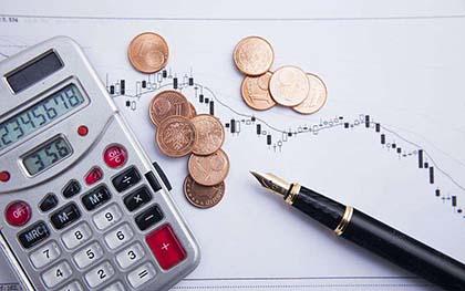 企業財務分析報告的內容