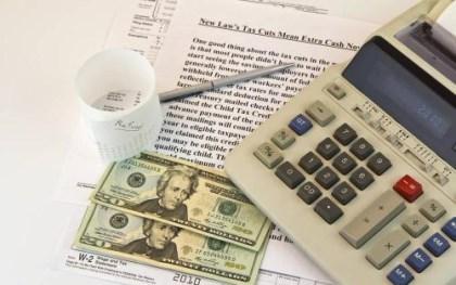 个人所得税是起征点和免征额的区别