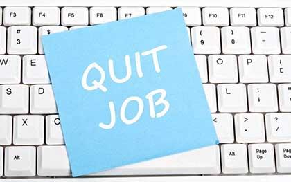 多久不发工资可以自动离职