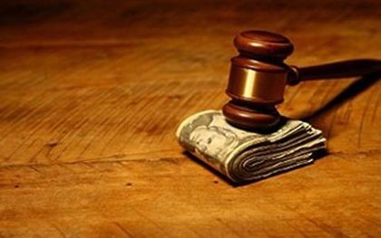 离婚财产纠纷诉讼费是多少