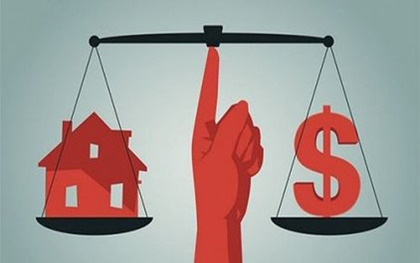 商業房產稅如何征收