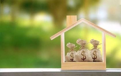 2018房屋贷款利率上浮了多少