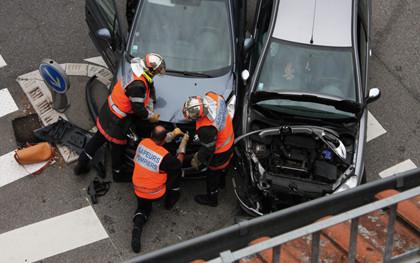 车祸伤残等级评定标准