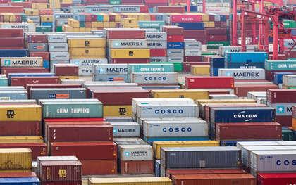 贸易顺差是什么意思