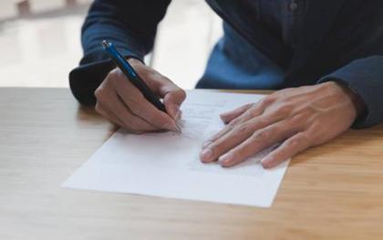 仲裁调解书签字就生效吗