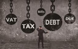 臨時工個稅起征點2019
