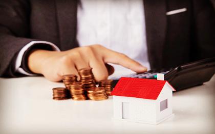 按揭买房离婚时怎么分