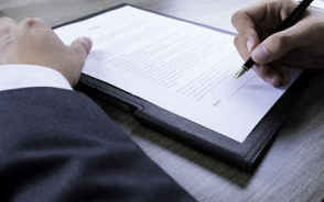 离婚协议书写法要求是什么