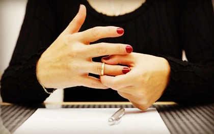 离婚纠纷代理词注意事项