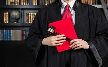 法院司法拘留程序怎么走