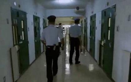 刑事拘留能不能探视