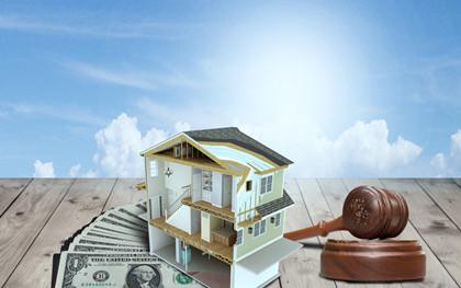 房产遗嘱继承能否代位继承