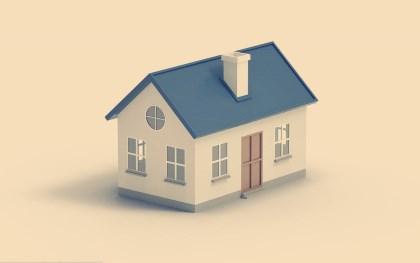 按揭贷款房产证要抵押给银行吗