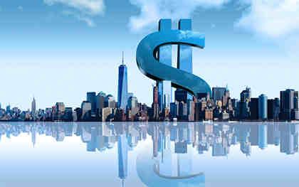 财产案件的诉讼费收费标准是怎样的