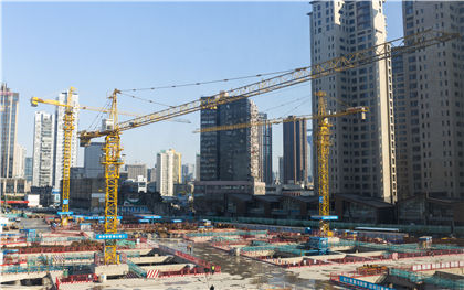 如何解决建筑企业资质挂靠问题