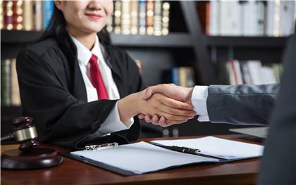 涉外離婚如何委托律師