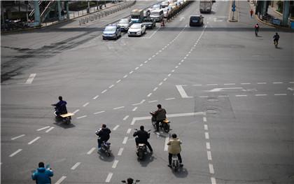 无证驾驶摩托车肇事责任怎么确定