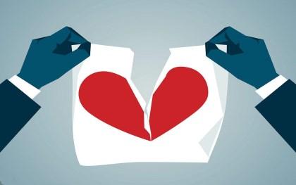 离婚协议书怎么写