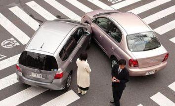 交通事故理赔