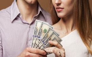 夫妻共同债务