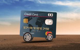 信用卡逾期